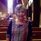 Betty Skidmore